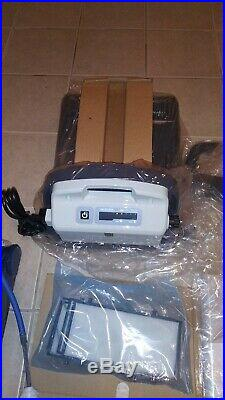 Kreepy Krauly Prowler 830 Automatic Robotic Inground Pool Cleaner with Remote