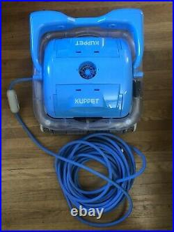 Kuppet Kenwell Professional Automatic Pool Vacuum Cleaner Main unit only