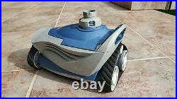 MX6 Advanced Suction Side Automatic Pool Cleaner Baracuda