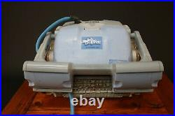 Maytronic Dolphin Supreme M4 Robotic Swimming Pool Automatic Cleaner