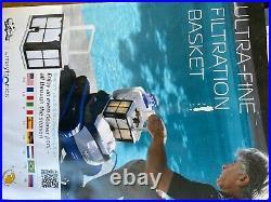 Maytronics 99996133-US Automatic Robotic Pool Cleaner