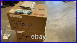 Maytronics 99996133-US Automatic Robotic Pool Cleaner (With Universal Caddy)
