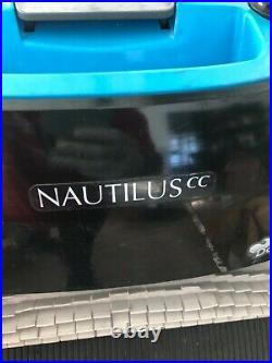 Maytronics Dolphin Nautilus CC Robotic Pool Cleaner Automatic Robot