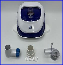 -NEARLY NEW- Hayward 925ADC Navigator Pro Automatic Suction Pool Cleaner
