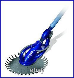 NEW Pentair Kreepy Krauly Kruiser K60430 In Ground Pool Cleaner