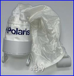 Nearly New Polaris 280 In Ground Pressure Side Automatic Pool Cleaner Sweep