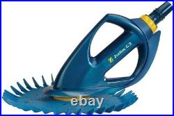 New! Zodiac Baracuda G3 Advanced Suction Side Automatic Pool Cleaner (W03000)