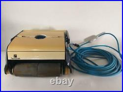 PAXCESS Automatic Robotic Pool Cleaner, Large Filter- USED
