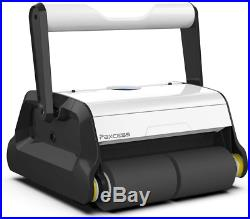 PAXCESS HJ2052 Automatic Pool Cleaner, In-Ground/Above Ground Pools, 50' Cord