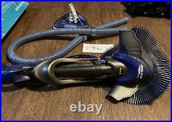 PENTAIR Kreepy Krauly 360047 EZ Vac Suction Pool Vacuum Cleaner Original Box