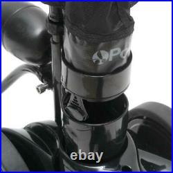 POLARIS 280 BlackMax Pressure Side Automatic Pool Cleaner