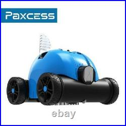 Paxcess Automatic Pool Cleaner Ground and Above Ground Swimming pool robotic new