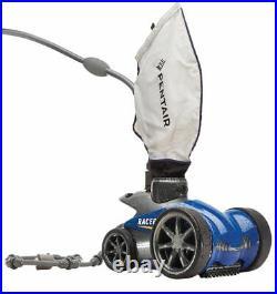 Pentair 360228 Kreepy Krauly Racer Pressure Pool Cleaner