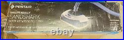 Pentair GW7900 Automatic Pool Cleaner Kreepy Krauly SandShark Inground 32' HOSE
