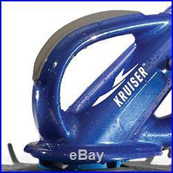 Pentair Kreepy Krauly Kruiser Automatic Swimming Pool Vacuum Cleaner (2 Pack)