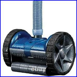 Pentair Rebel Suction Side Automatic Vacuum Cleaner for Inground Swimming Pool