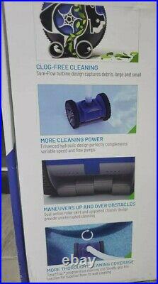 Pentair Rebel suction pool cleaner