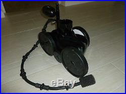 Polaris 280 Black Max Pool Cleaner (HEAD ONLY)