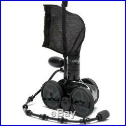 Polaris 280 F5B Black Max Automatic Pressure Side Dark Swimming Pool Cleaner