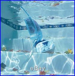 Polaris 280 In-Ground Pressure-Side Automatic Swimming Pool Vacuum Cleaner F5