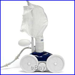 Polaris 280 Pressure Side Automatic Pool Cleaner Includes Scrubber Package (F5)