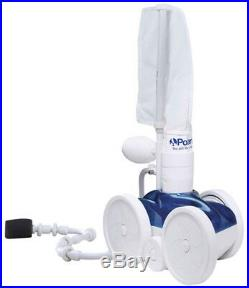 Polaris 280 Pressure-Side Automatic Pool Cleaner with Booster Pump F5-P