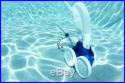 Polaris 360 In Ground Pressure Side Automatic Swimming Pool Cleaner F1 NIB robot