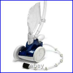 Polaris 360 Pressure Side Automatic Pool Cleaner F1
