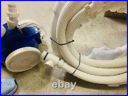 Polaris 360 Pressure Side Automatic Pool Cleaner F1 Excellent