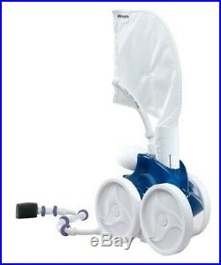 Polaris 380 In-Ground Pressure-Side Automatic Swimming Pool Vacuum Cleaner F3