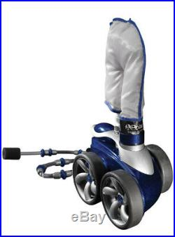 Polaris 3900 Sport Pressure Side Automatic Pool Cleaner F6 WITH tail sweep