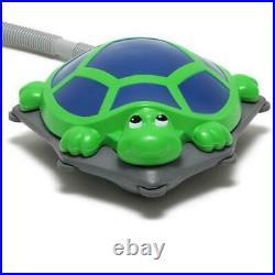 Polaris 65 Turbo Turtle Above Ground Pressure Side Pool Cleaner 6-130-00T