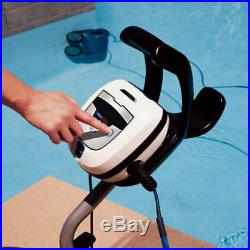 Polaris 9350 Sport Robotic Swimming Pool Automatic Cleaner