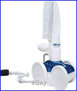 Polaris F5 Polaris 280 Pressure Side Automatic Pool Cleaner