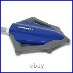 Polaris Vac-Sweep 65 Above Ground Pressure Side Automatic Pool Cleaner 6-130-00