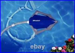 Polaris Vac-Sweep 65 Automatic Pool Cleaner for Above Ground Swimming Pools