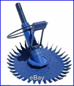 Pool Cleaner Avenger Automatic Pool Suction Cleaner 12m Hose 2 Year Warranty