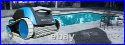 Pool Cleaner Robot Automatic Above Ground Inground Swimming Plus Dolphin Elite