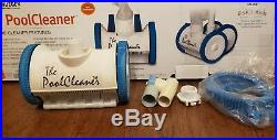 Poolvergnuegen PV896584000013 Automatic Suction Pool Cleaner