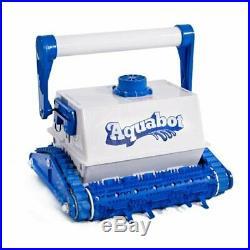REFURB Aquabot Classic Automatic Robotic Cleaner for Inground Swimming Pool AB