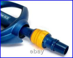SALE Suction Side Automatic Pool Cleaner Quiet Blue For All Ground Pool US Stock