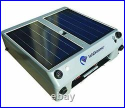 SolaSkimmer 2.0 Automatic Pool Cleaner Thats Solar Powered Pool Skimmer