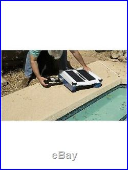 Solar Automatic Robot Pool Cleaner