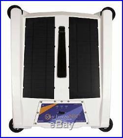 Solar Breeze Automatic Pool Cleaner NX2 Cleaning Robot