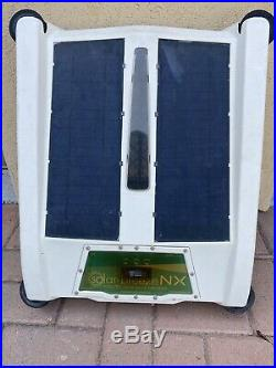 Solar-Breeze NX Automatic Pool Cleaner