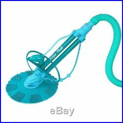Swimming Pool Vacuum Cleaner Automatic Sweeper Water Algae Filtration Hose Set S