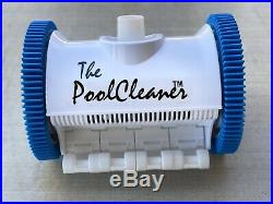 The Pool Cleaner PV896584000013 Automatic Suction Pool Cleaner Vac Only