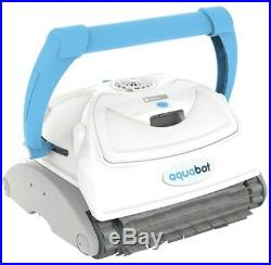 (USED) Aquabot Breeze IQ Automatic In-Ground Robotic Brush Pool Cleaner