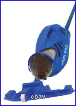 Water Tech 31000KL Battery Powered Blaster Max Commercial Grade Vacuum