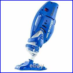 Water Tech Pool Blaster Max CG Cordless Rechargeable Battery-Powered Pool-Cle